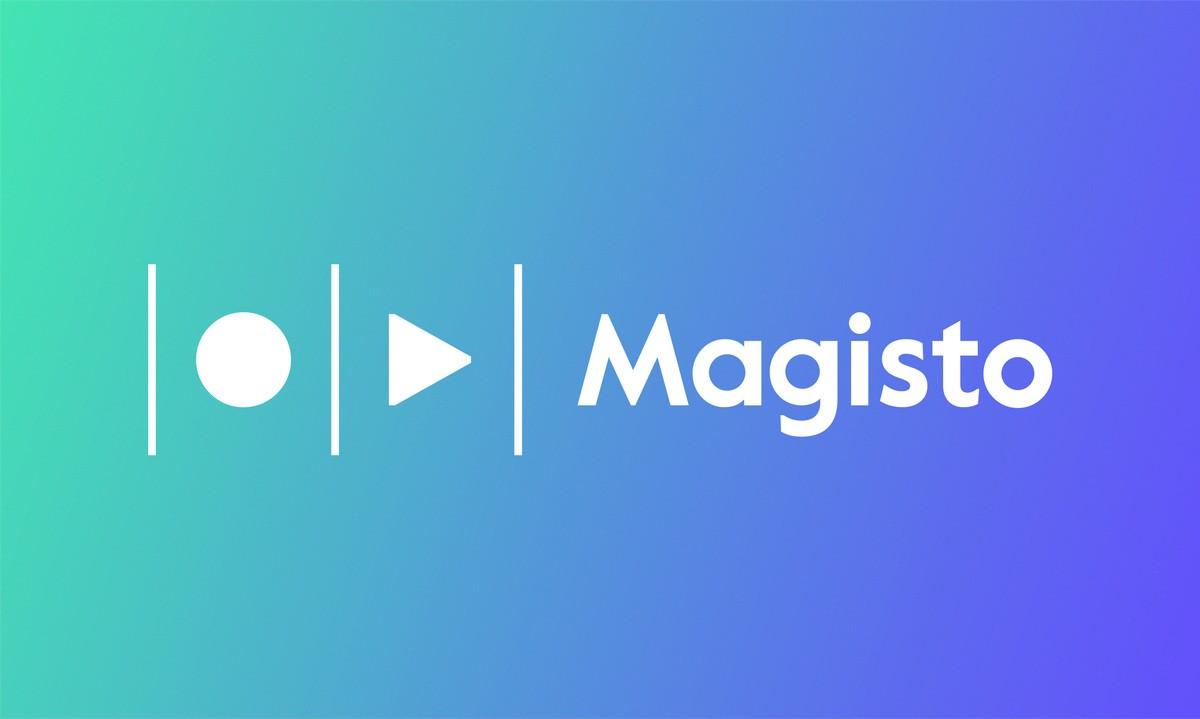 Aplicación Magisto