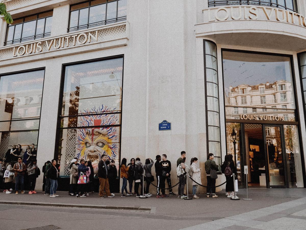 Marca - Louis Vuitton