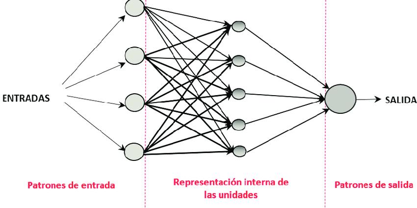 Algoritmo RNA