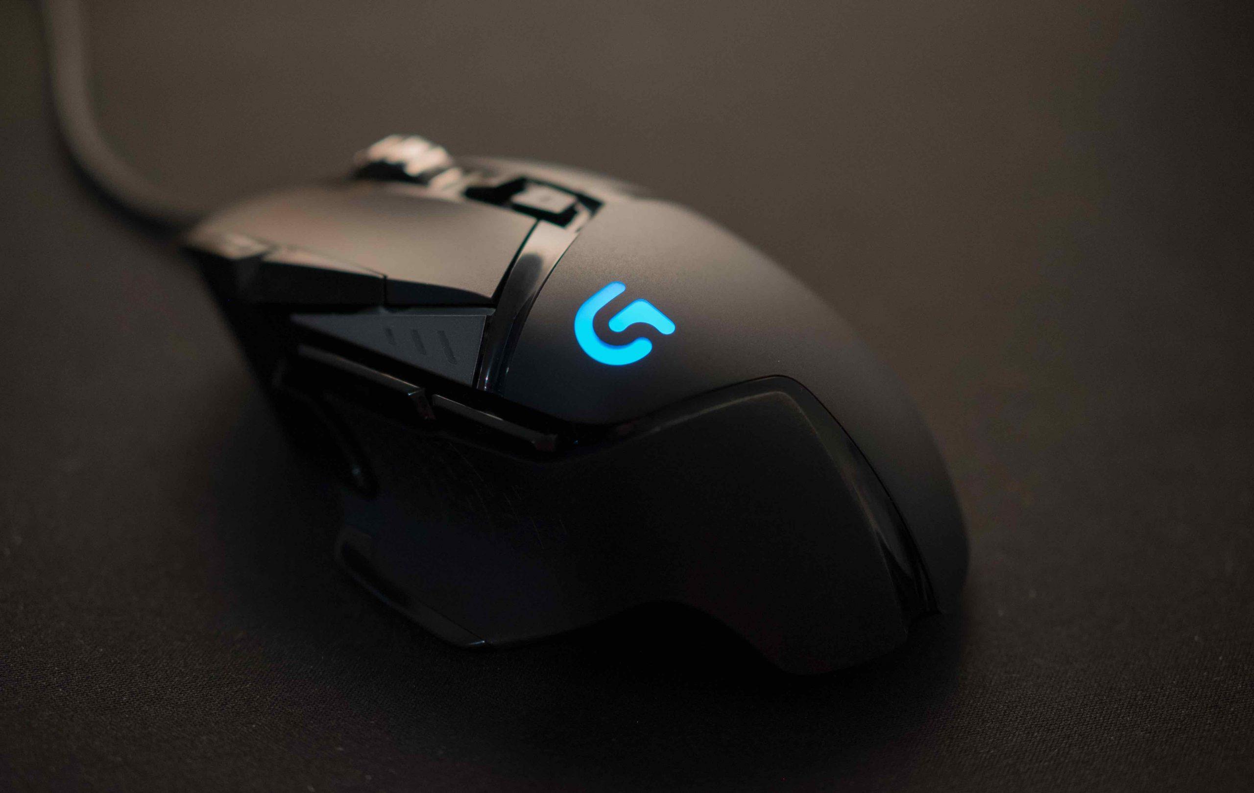 Computadora Gamer Mouse