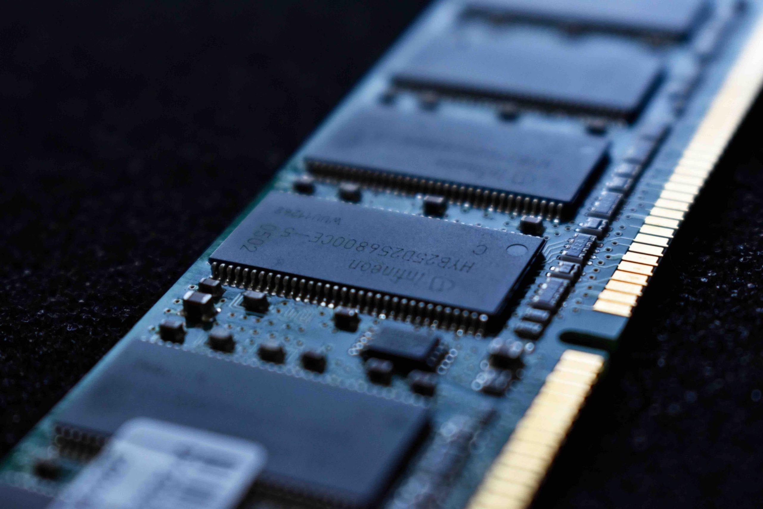 PC Gamer RAM