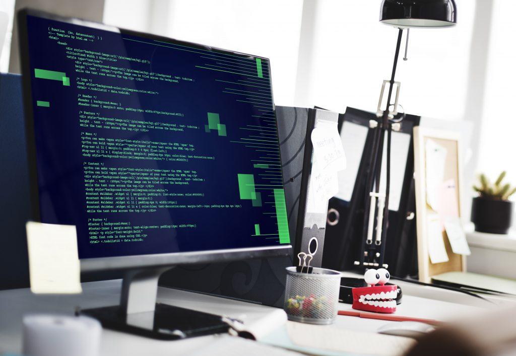 trabajar desde casa con programacion