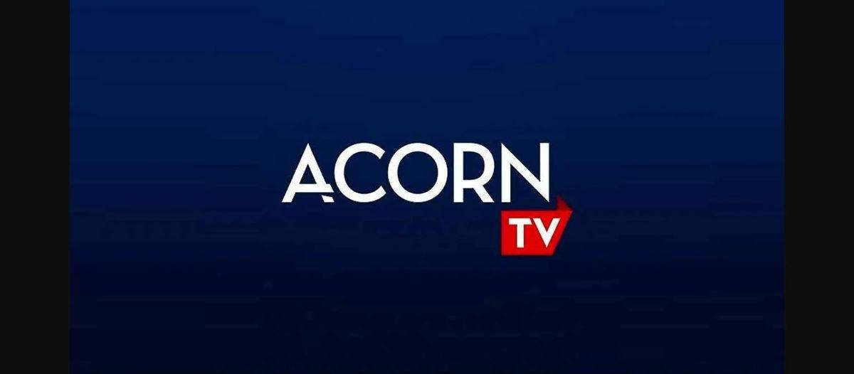 Acorn TV - ADSLZone