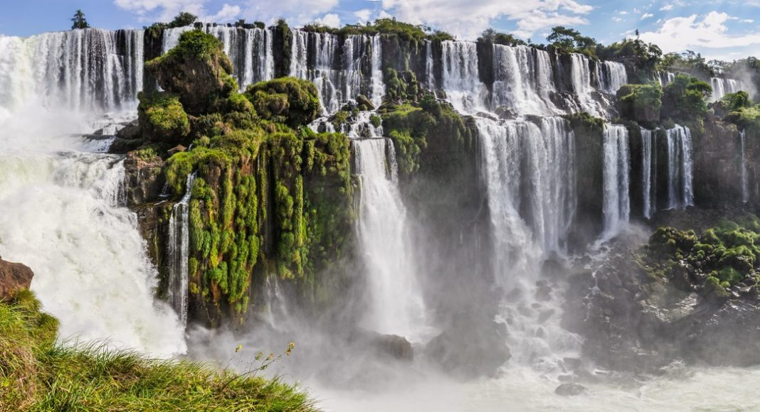 Latinoamérica viaje de leyenda