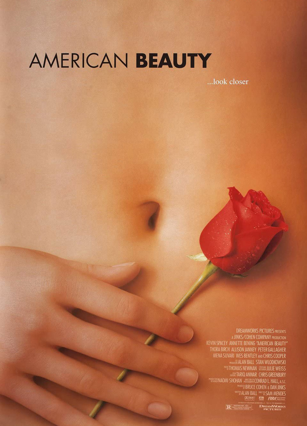 American Beauty - Sam Mendes (1999)