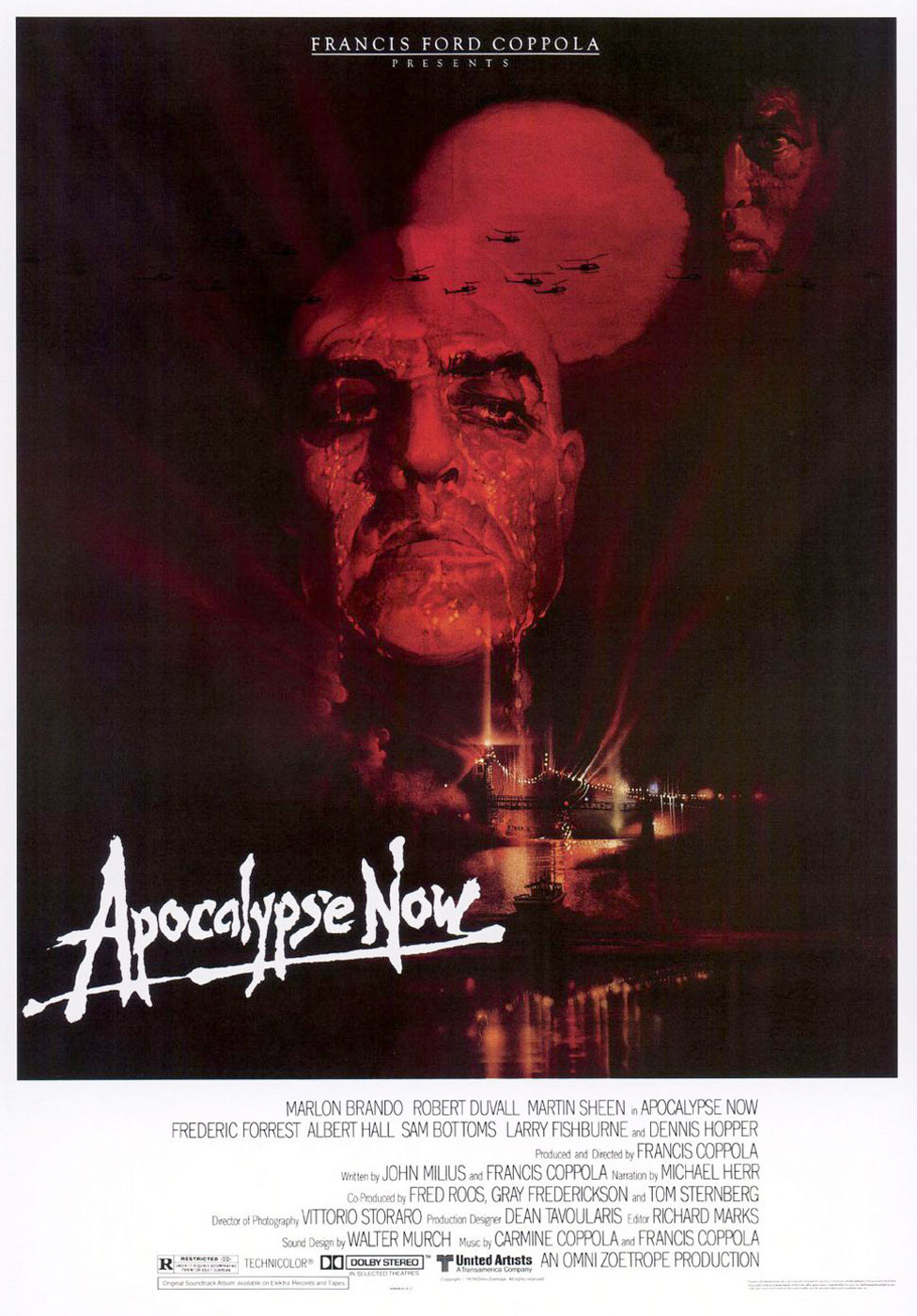 Apocalypse Now - Francis Ford Coppola (1979)