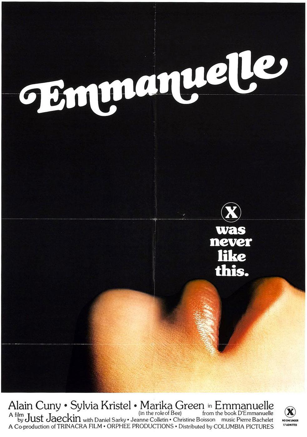 Emmanuelle - Just Jaeckin (1974)