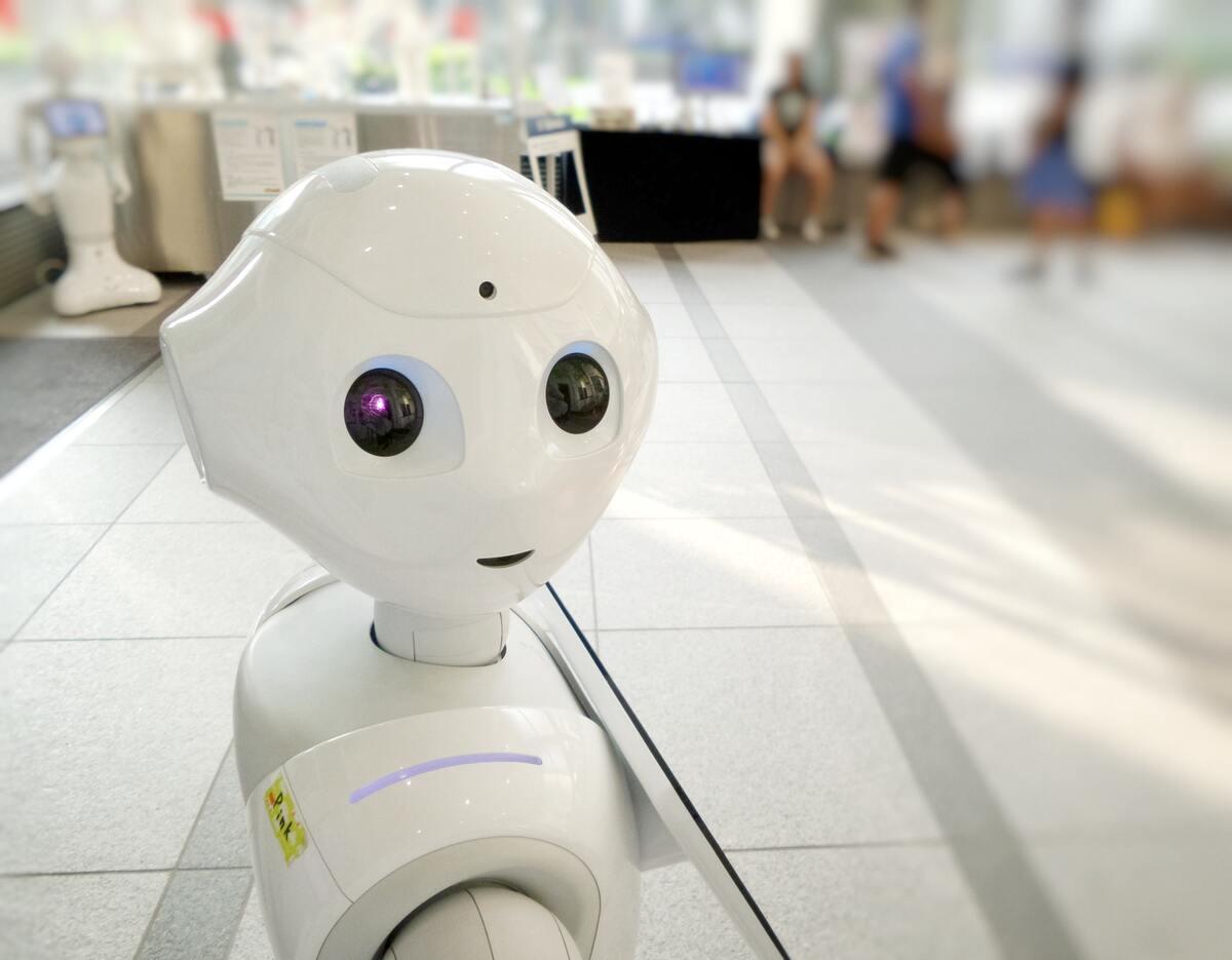 ¿Cómo aprenden los robots?