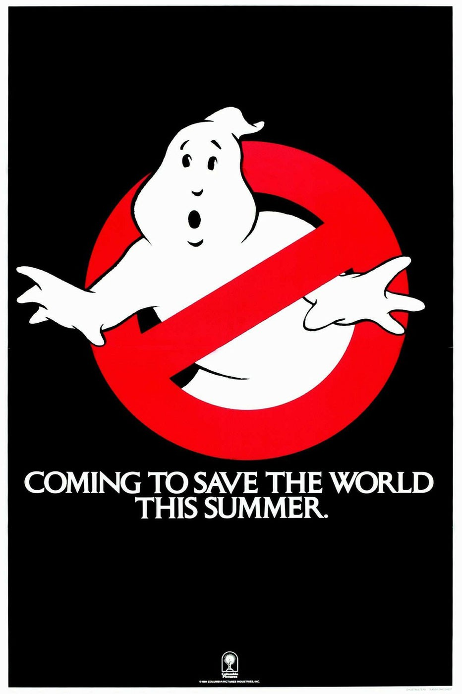 Película - Ghostbusters - Ivan Reitman (1984)