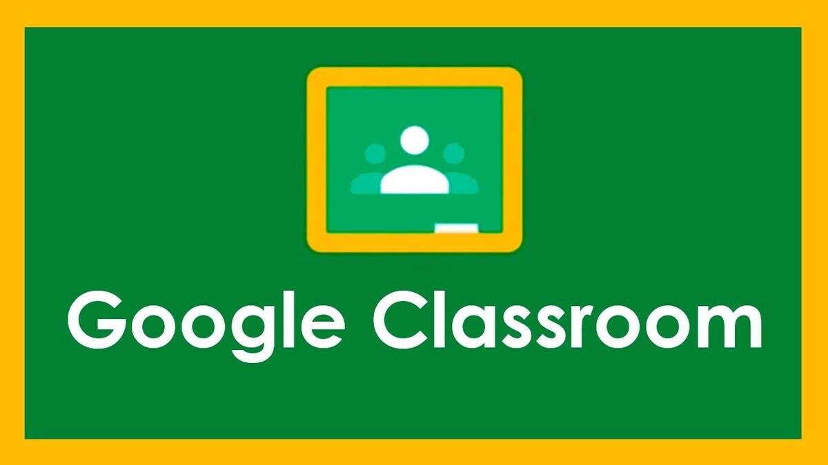 Herramientas - Google Classroom