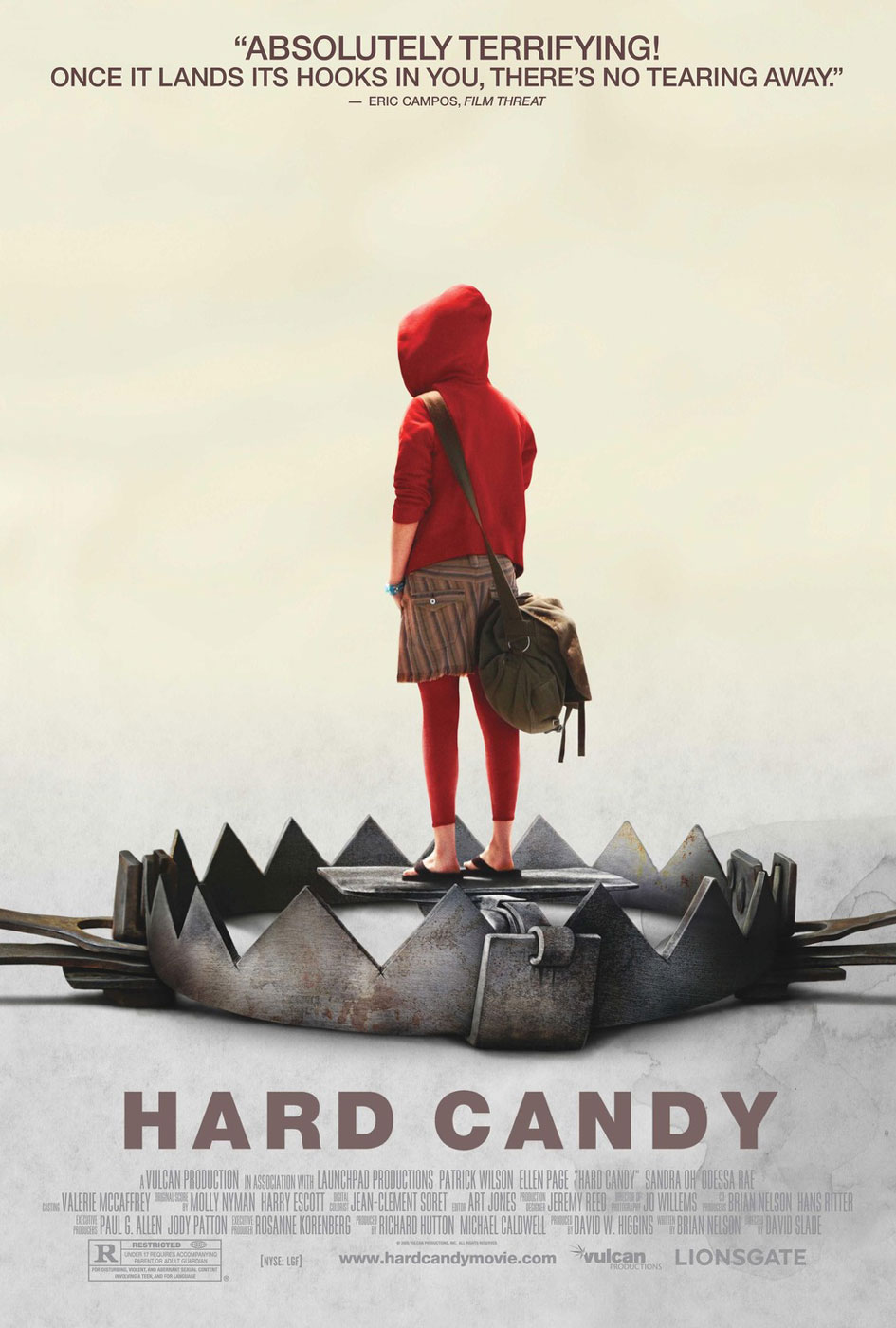 Hard Candy - David Slade (2005)