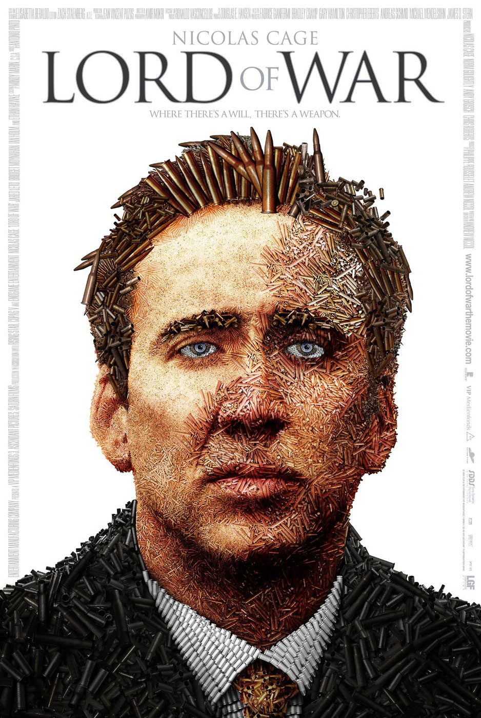 Lord of War - Andrew Niccol (2005) – IMDb