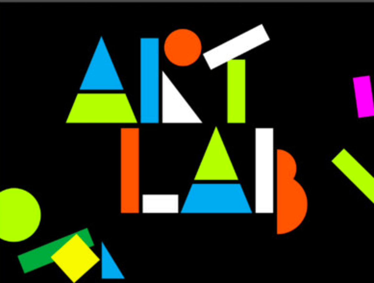 MOMA Art Lab App