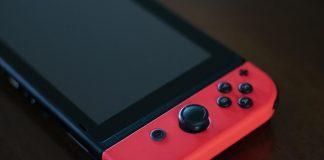 Nintendo Switch - Yuzu