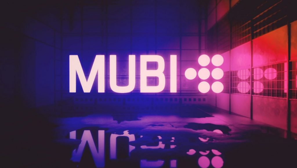 Mubi - Renato Quiroga