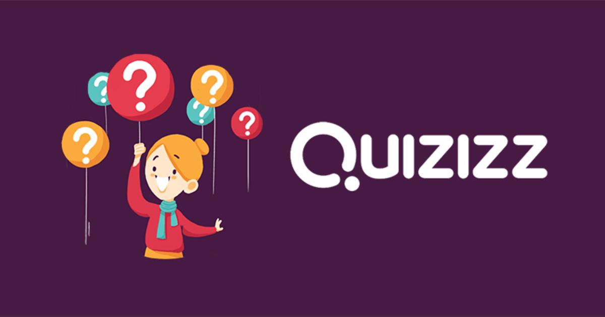 Quizizz - Profweb