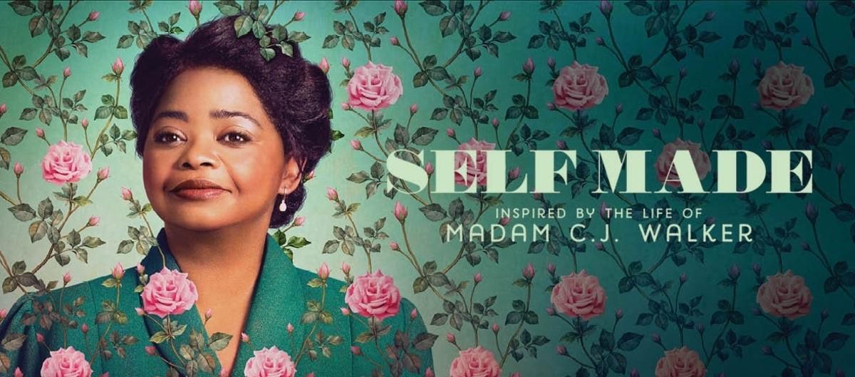 serie Self Made (2020)