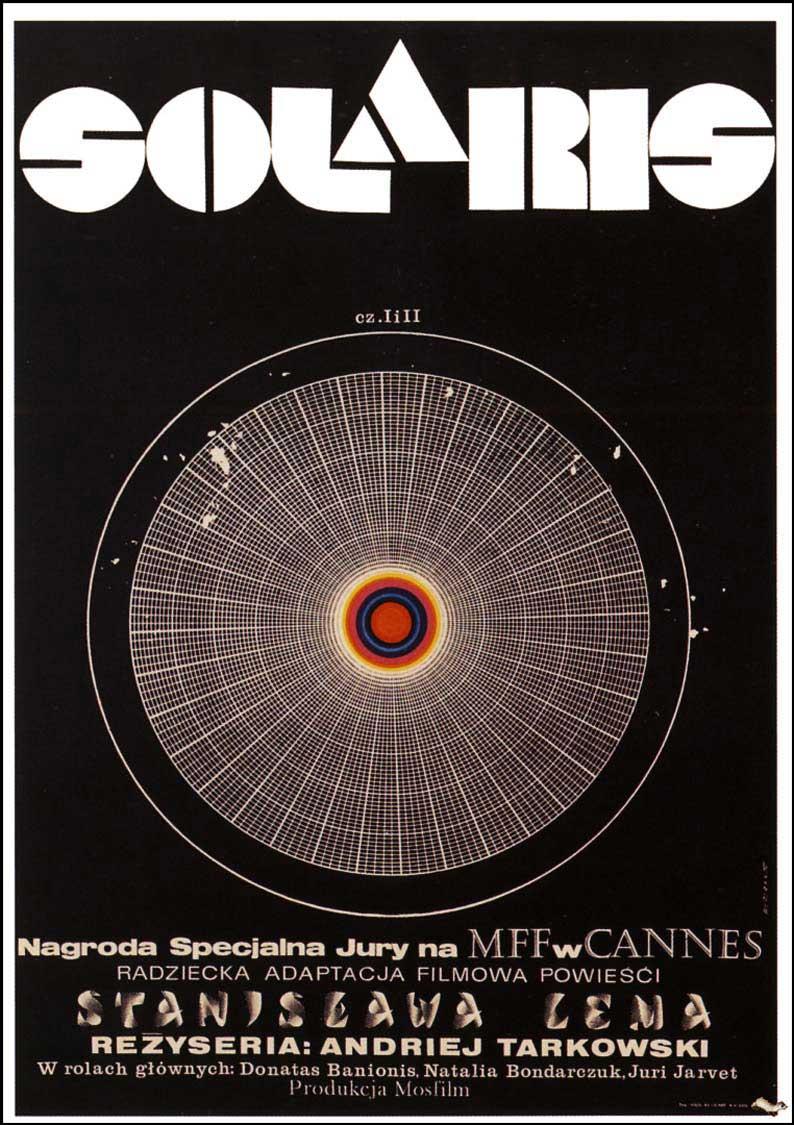 Solaris - Andrei Tarkovsky (1972)