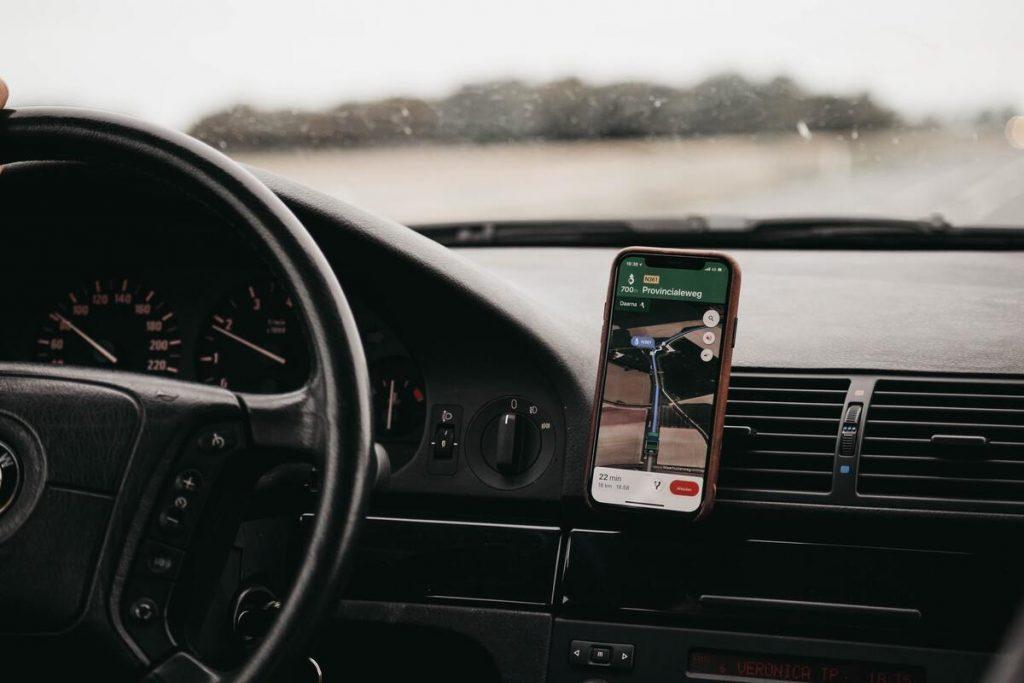 Nivel 4: Alta automatización de conducción.