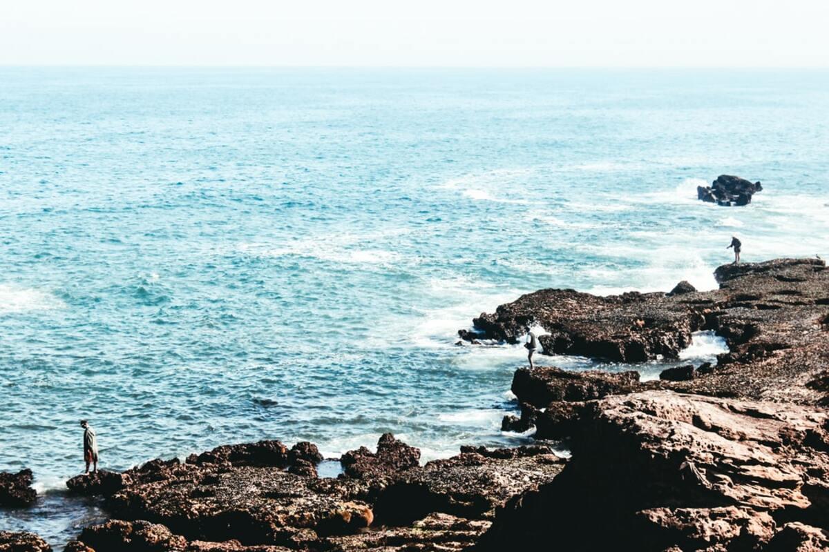 Mar Marruecos