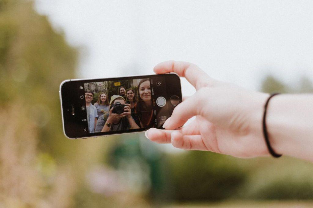 Predecir personalidad por una selfie