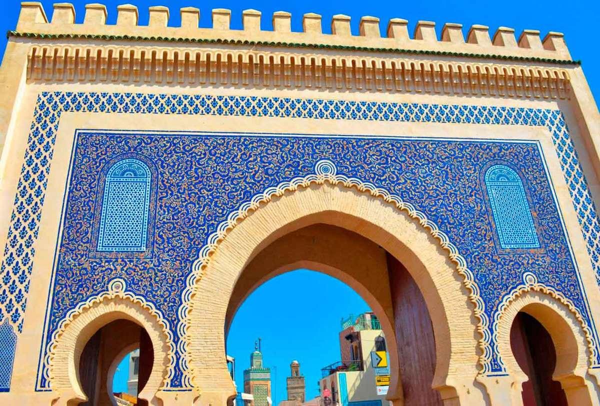 Portada Marruecos
