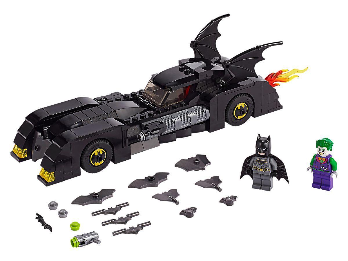 Lego Batimovil