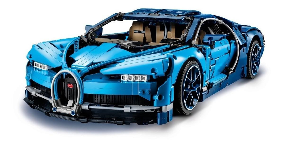 Lego - Bugatti