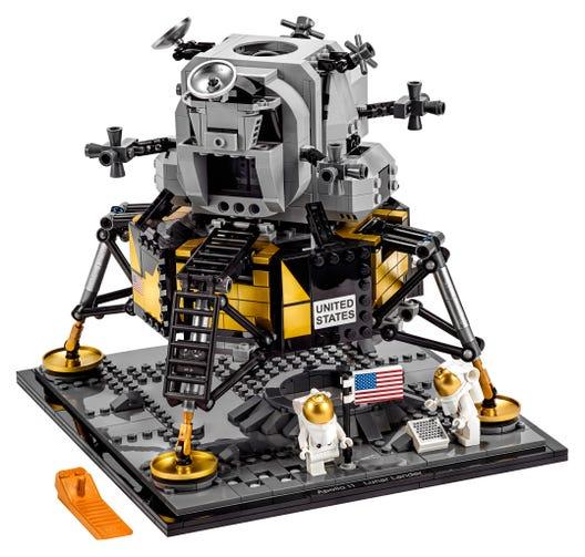 Lego - Apollo 11