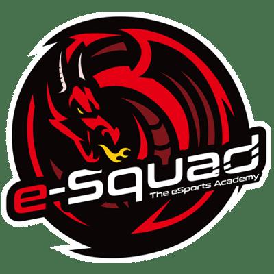 gamer - e Squad