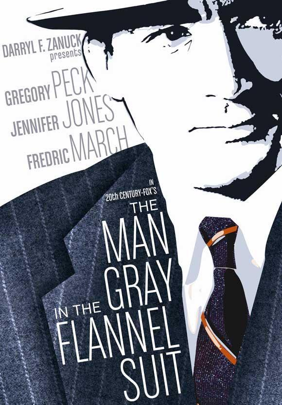 Crítica - El hombre del traje gris