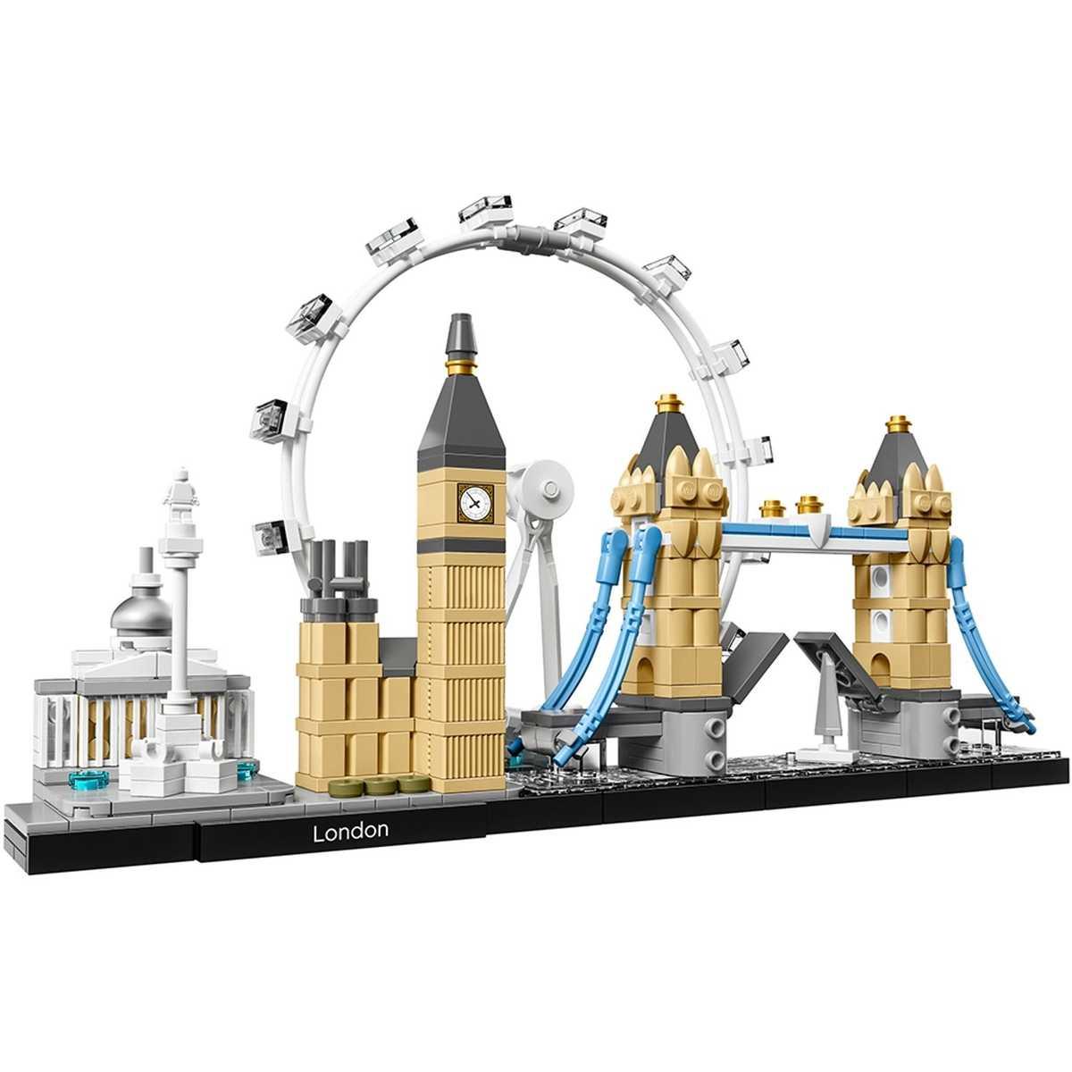 Lego - Architecture – Londres