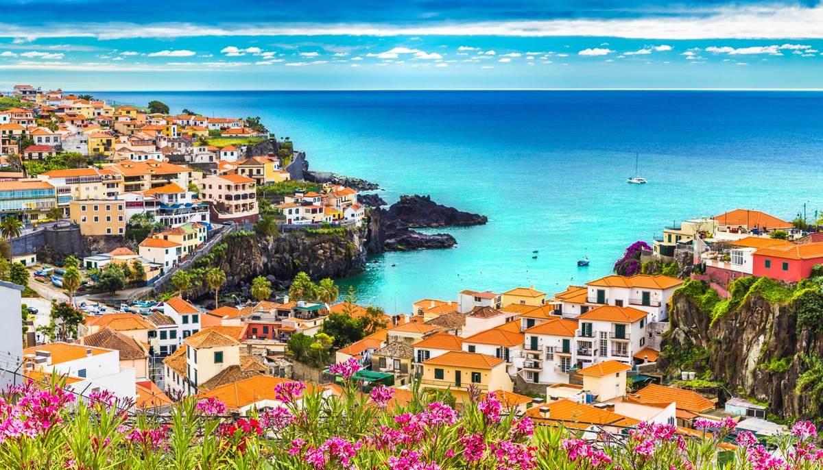 Madeira, Portugal - descuentos