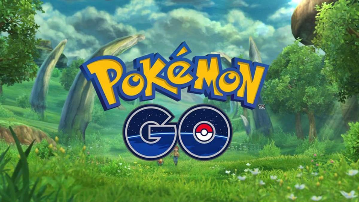 Juegos gratis - Pokémon GO