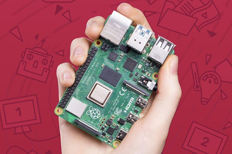 Raspberry Pi - Retropie
