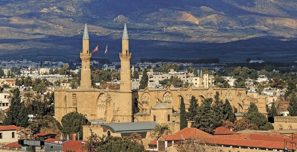 República de Chipre