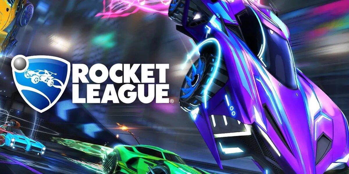 Rocket League - Videojuegos