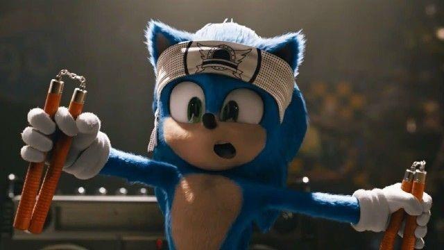 Videojuego - Sonic Hedgehog