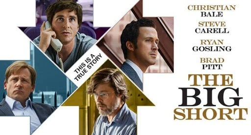 Crítica - The Big Short