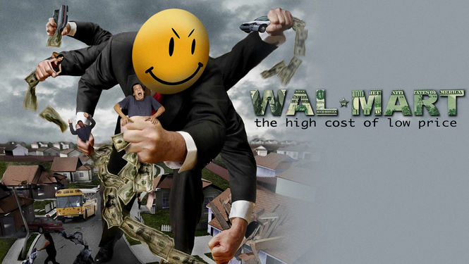 Crítica - The High Cost of Low Price