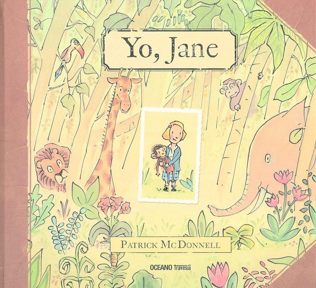 Yo, Jane - Ciencia