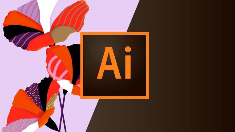 logo de adobe ilustrator