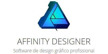 logo de affinity designer