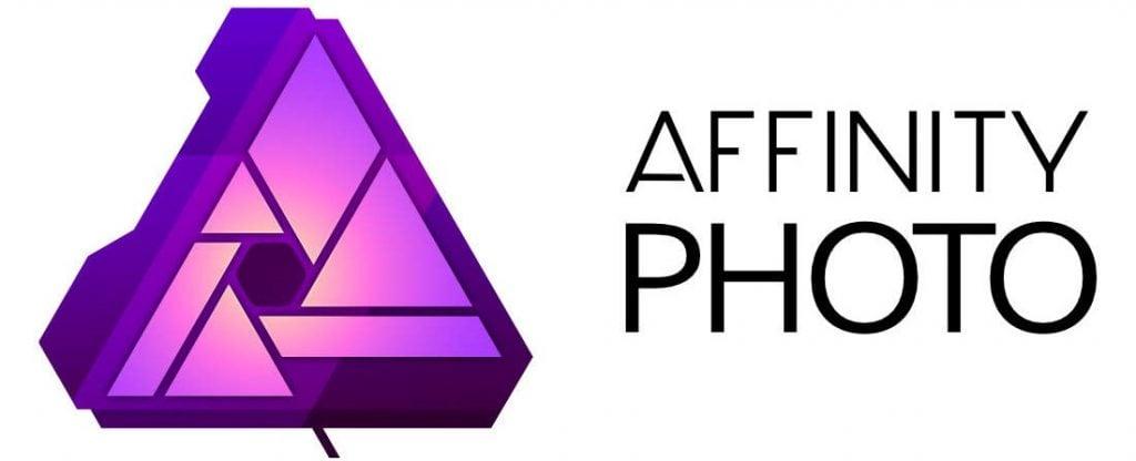 logo de affinity photo