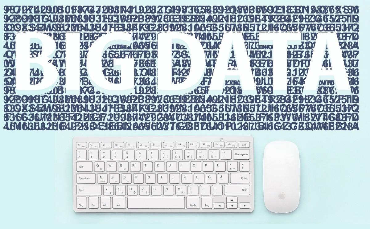 Traveltech - Big Data