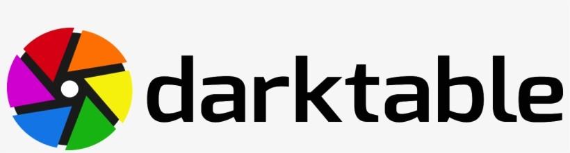 logo de darktable
