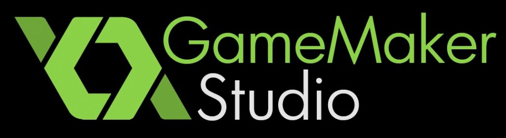 logo de gamemaker studio 2
