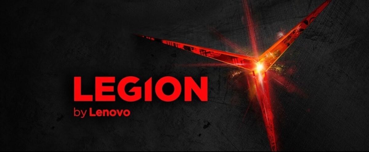 Legion by Lenovo