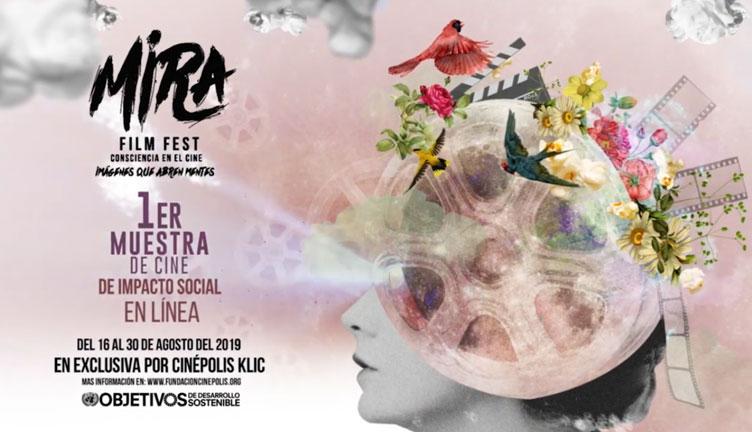 Desarrollo Sostenible - Mira Film Fest