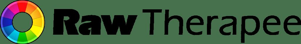 logo de raw therapee